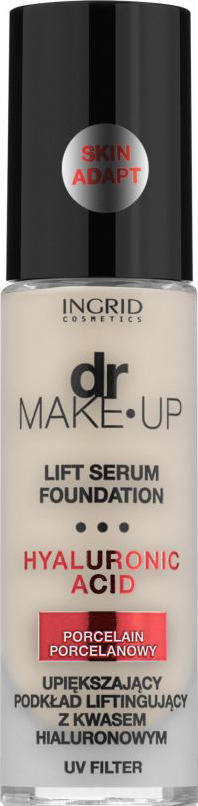 Тональный крем Ingrid Dr Make Up, тон 103, песочно бежевый
