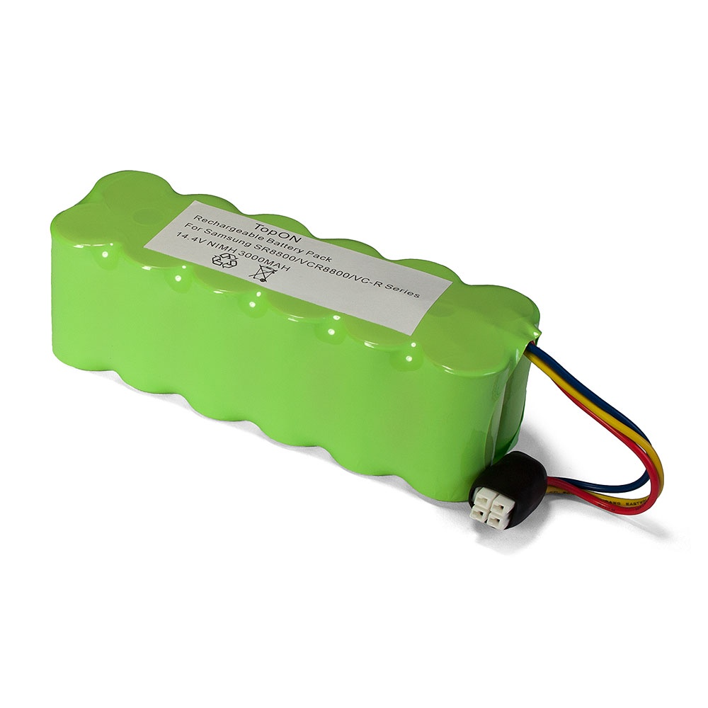 Аккумулятор для пылесоса TopON TOP-SASR TopON