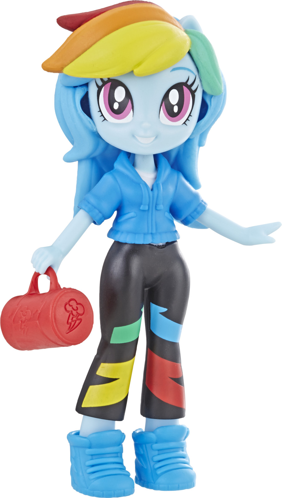 "Кукла My Little Pony Mlpeg Minis ""Девочки Эквестрии"", E3134EU4"