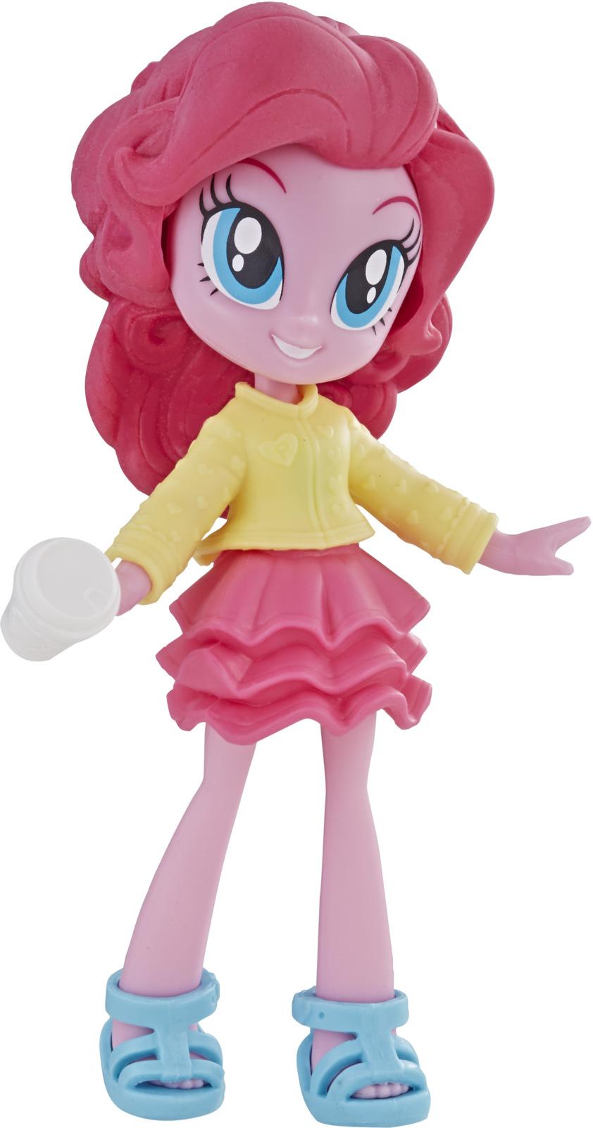 Кукла My Little Pony Mlpeg Minis