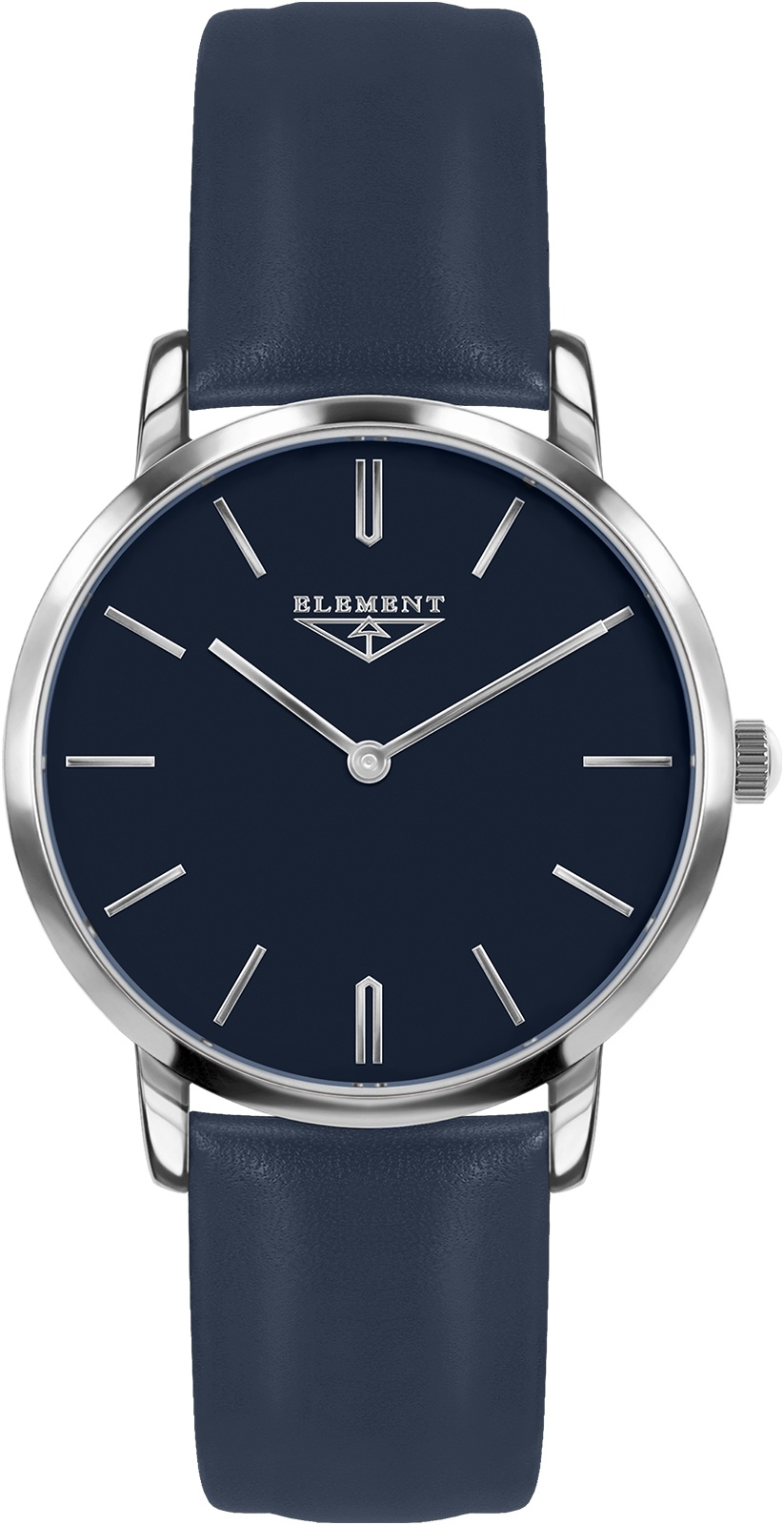 лучшая цена Часы 33 ELEMENT 331603, темно-синий