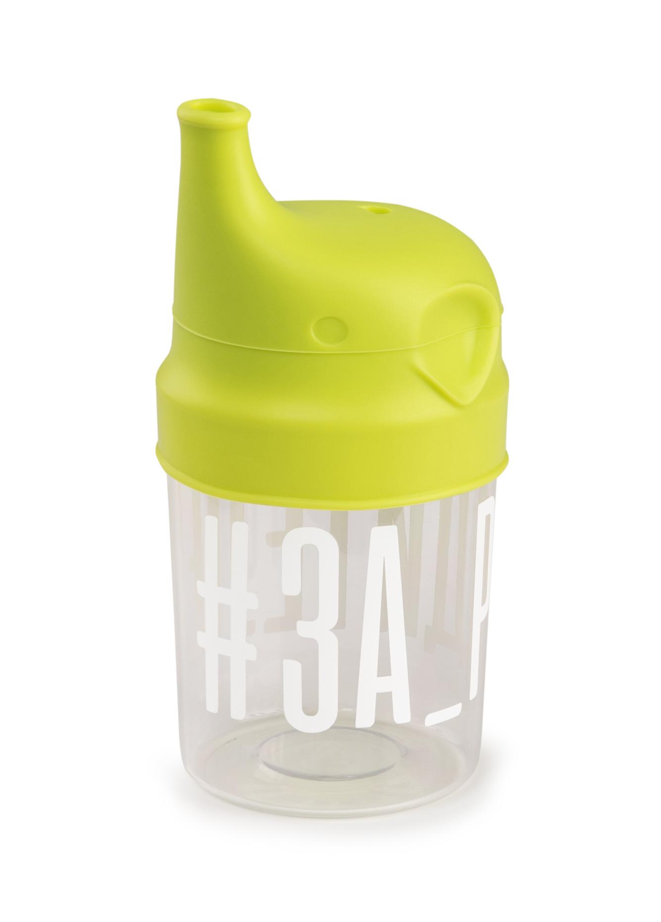 Поильник Happy Baby 15049 lime салатовый
