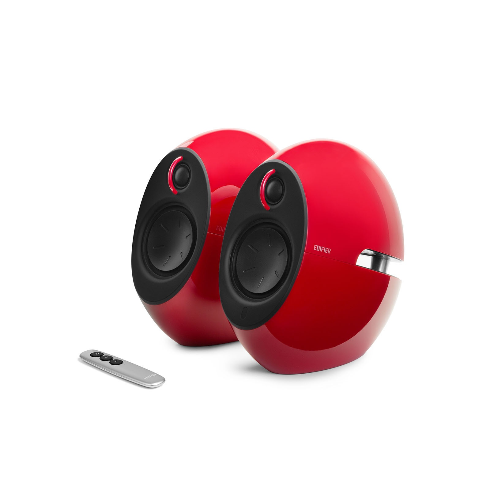Акустическая система Edifier E25HD-Red