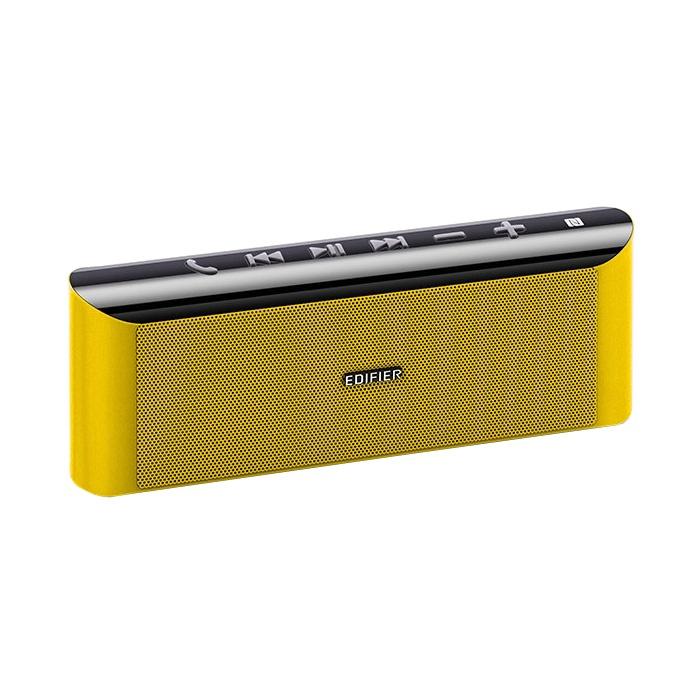 Беспроводная колонка Edifier MP233-Yellow пассивный излучатель wavecor pr312wa03 01 1 шт