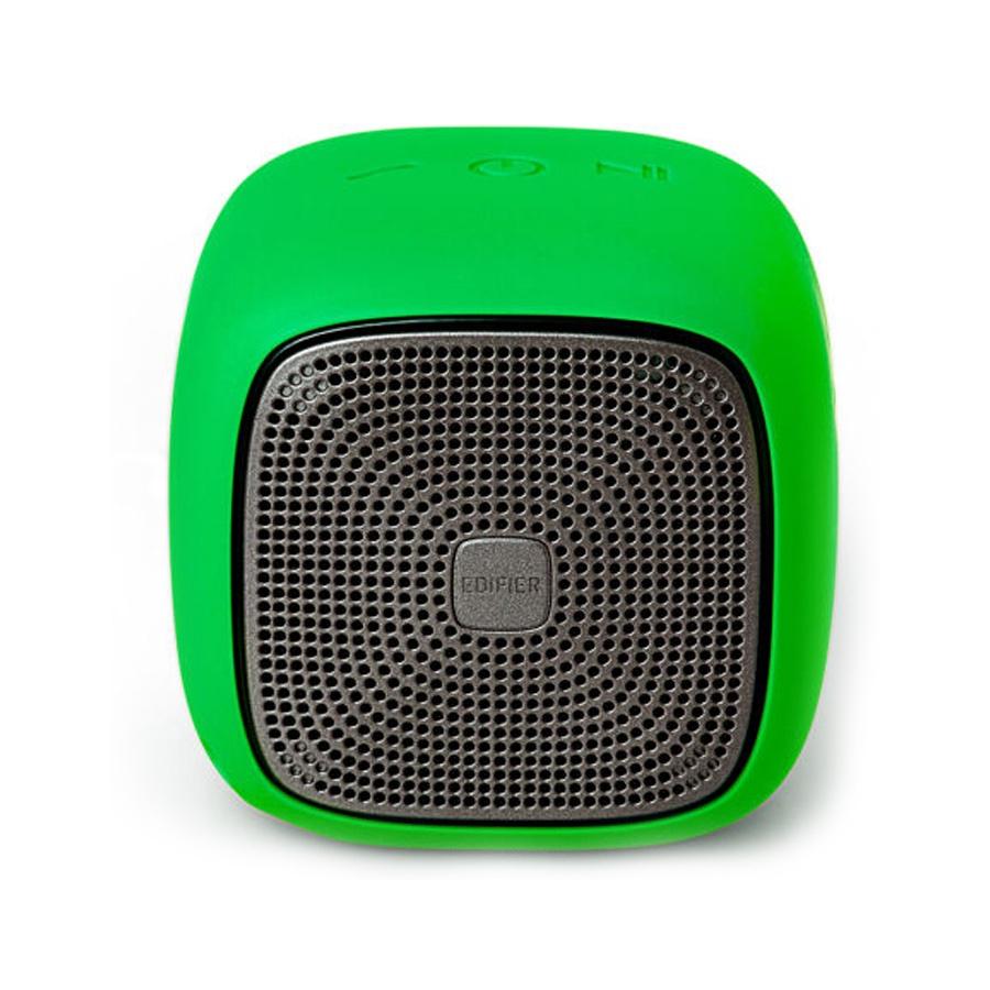 Беспроводная колонка Edifier MP200-Green колонка edifier r2730db