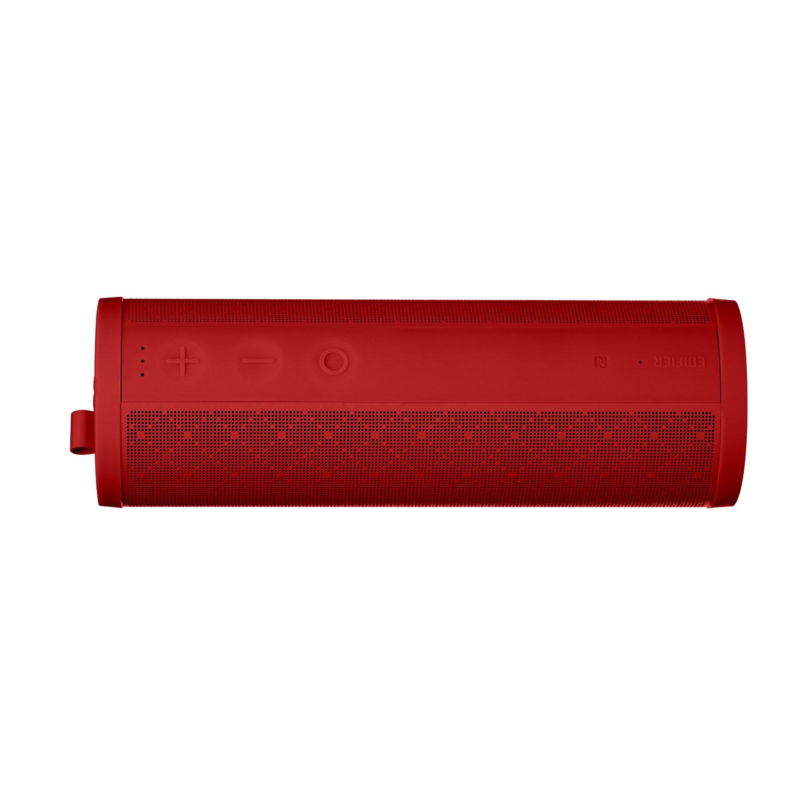 Беспроводная колонка Edifier MP280-Red колонка edifier r2730db