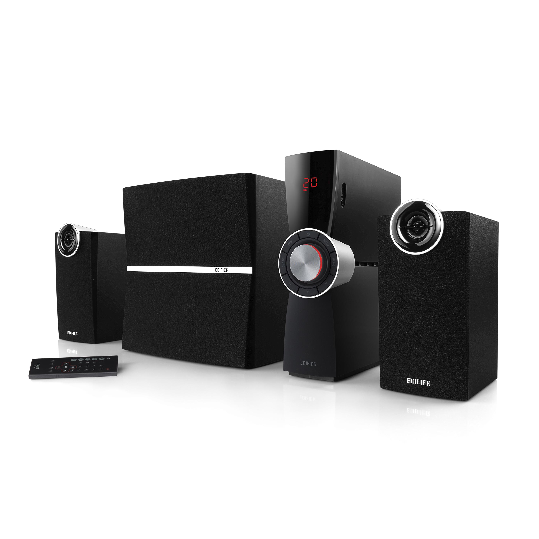 Акустическая система Edifier C2XB-Black