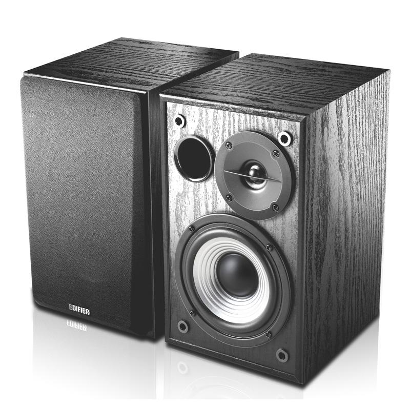 Акустическая система Edifier R980T-Black цена