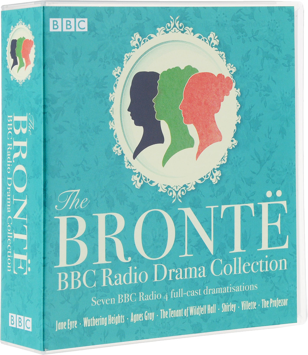 BRONTE DRAMA bronte c the professor