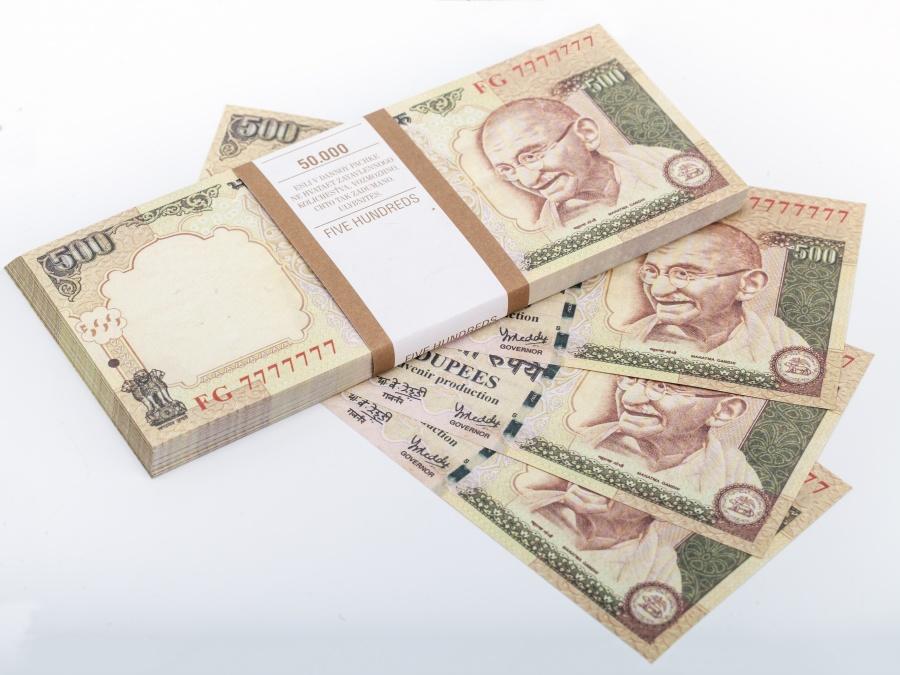 Деньги сувенирные Филькина грамота AD0000132, Бумага сувенир печатная продукция сувенирные деньги 500 дублей