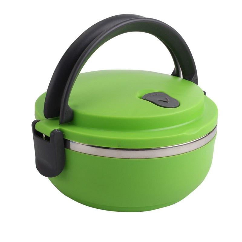 Термос Tip-Top 4605170007208, зеленый