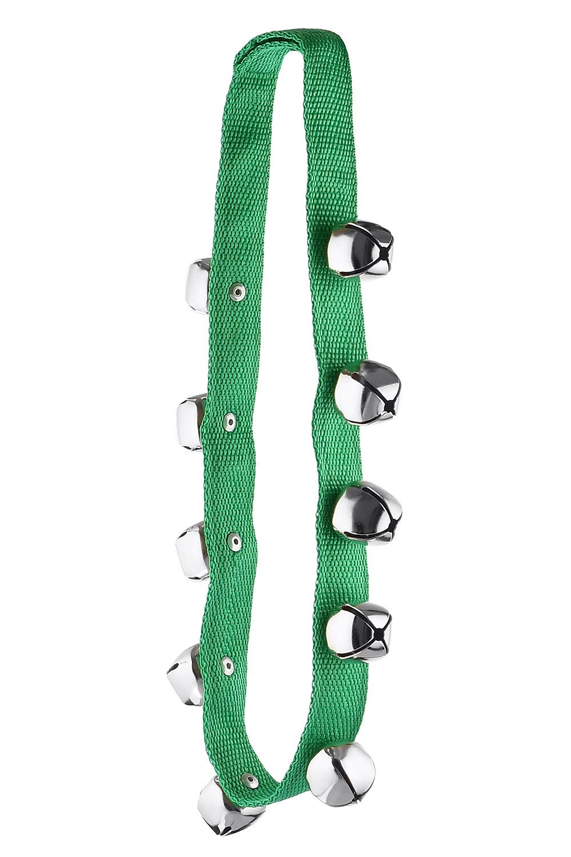 Детский музыкальный инструмент DEKKO N10B GR зеленый