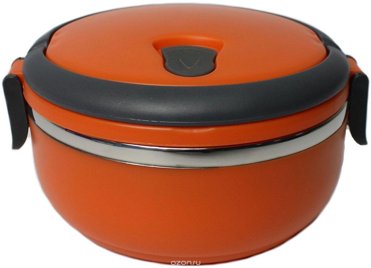 Термос Tip-Top 4605170007185, оранжевый