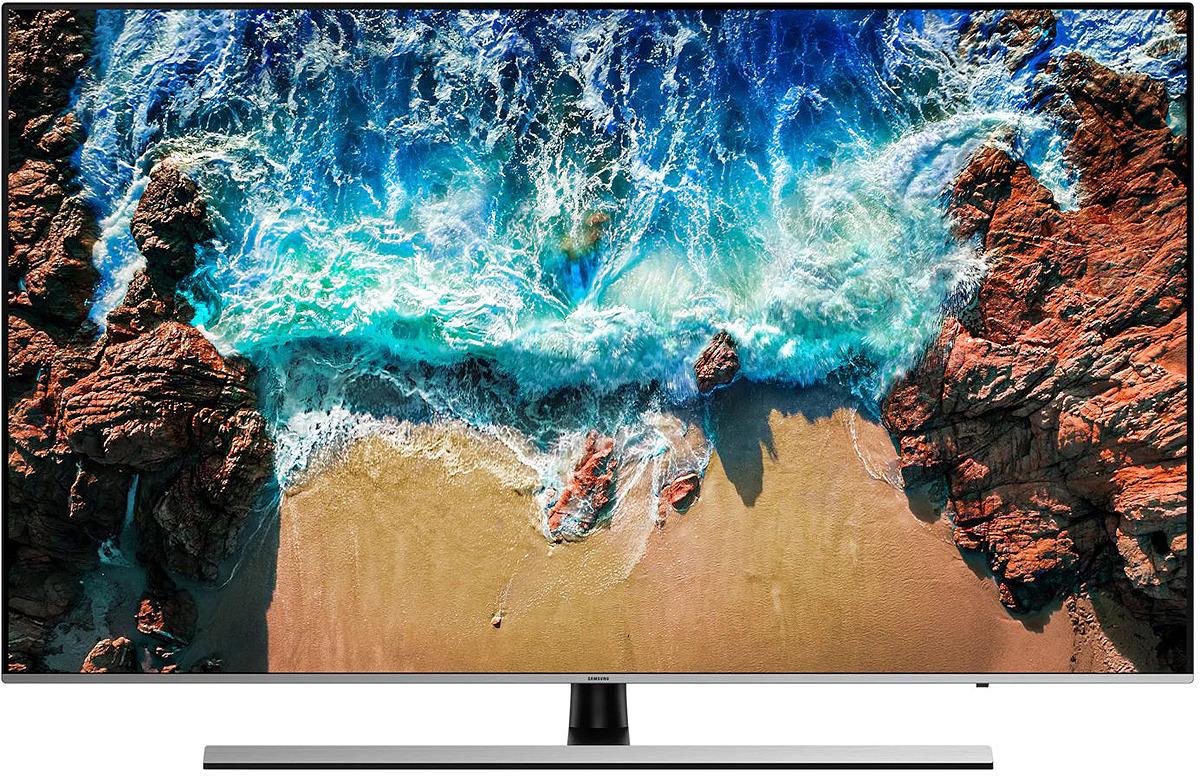 лучшая цена Телевизор Samsung UE75NU8000UX 75