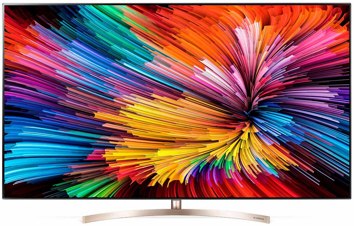 Телевизор LG 65SK9500PLA 65 цена