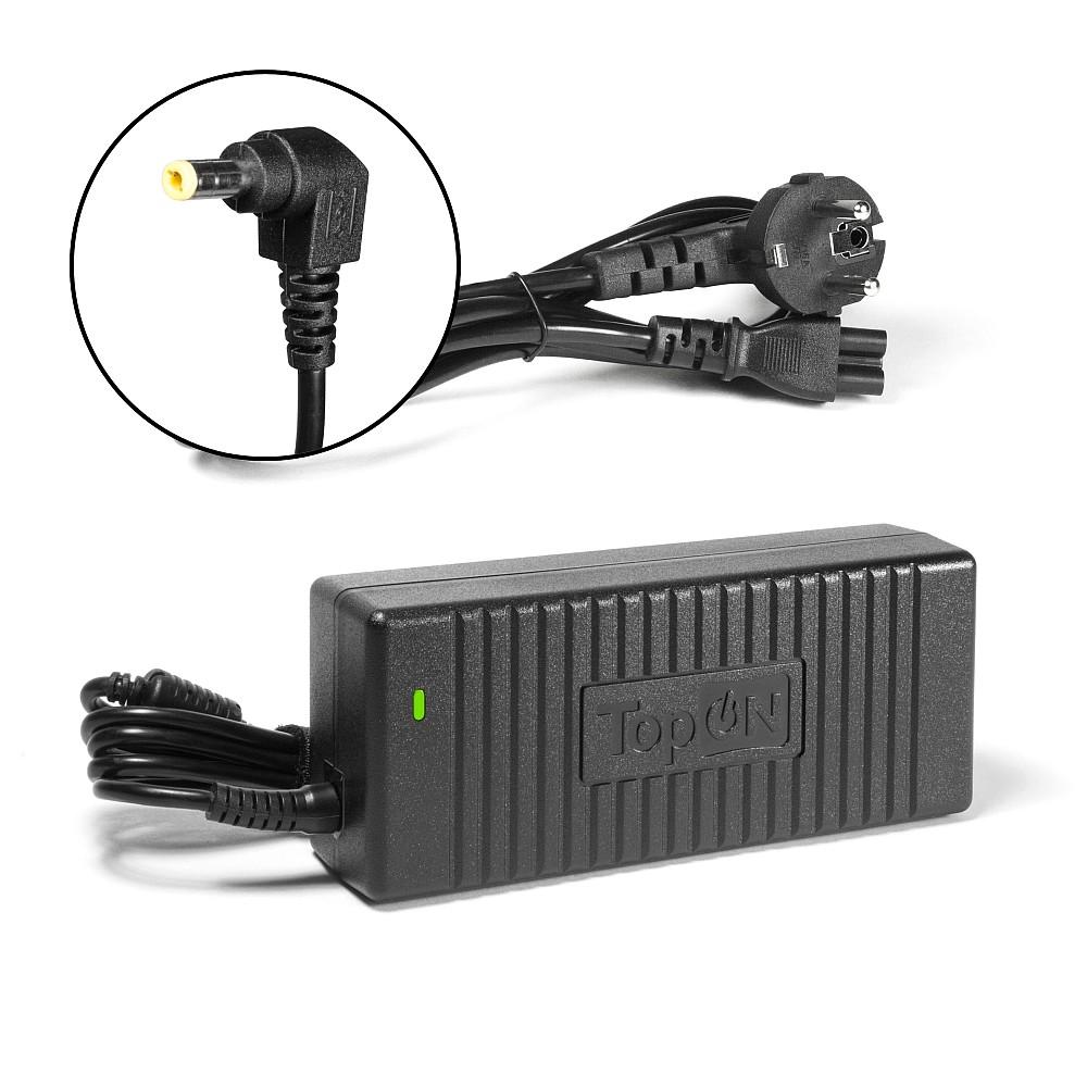 Фото - Зарядное устройство для ноутбука TopON TOP-TF10 wireless 7inch lcd monitor