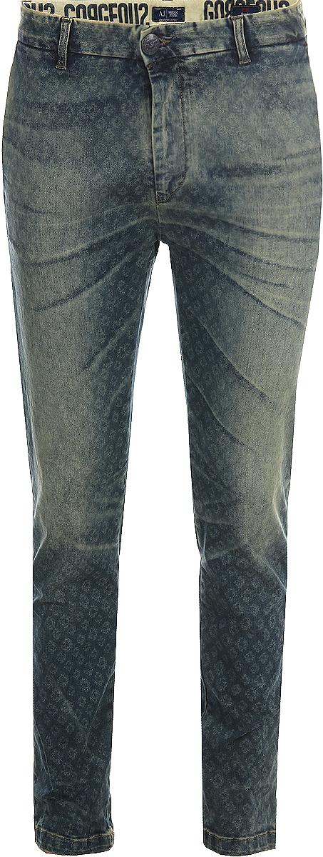 купить Брюки Armani Jeans по цене 5732 рублей