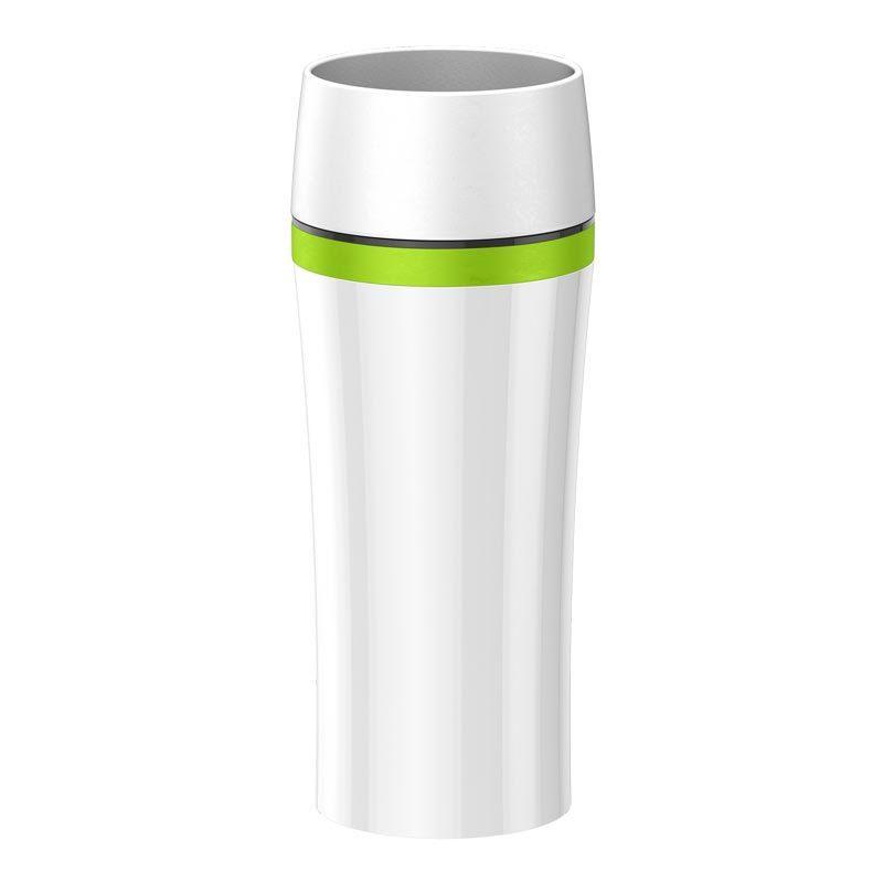 Термокружка Emsa Travel Mug Fun, зеленый цена
