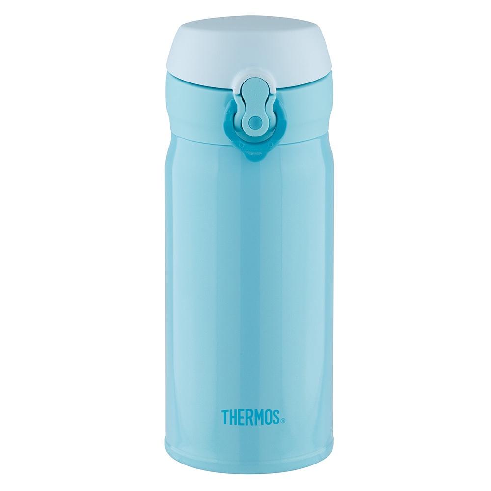 Термокружка Thermos JNL-352, голубой термокружка thermos jni 401 bgd суперлегкая 0 4 литра красная