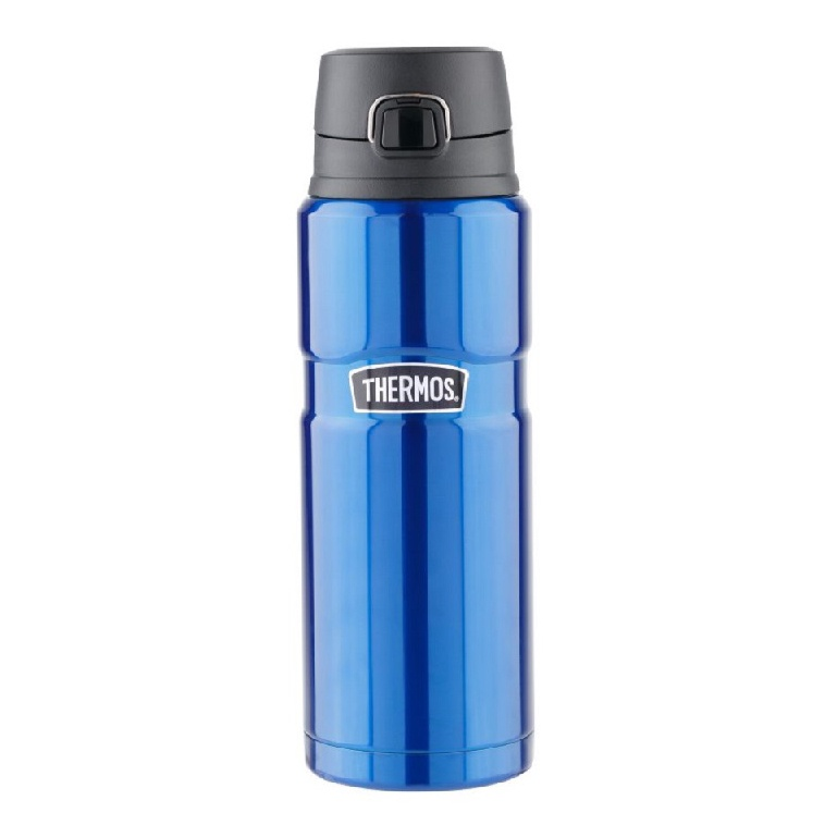 Термокружка Thermos King SK4000, синий термокружка 0 5 л thermos jmk 501 dl 417251