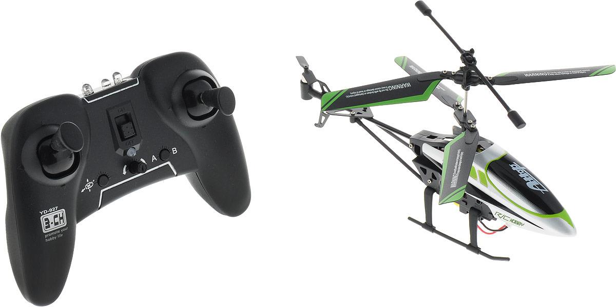 лучшая цена Вертолет радиоуправляемый