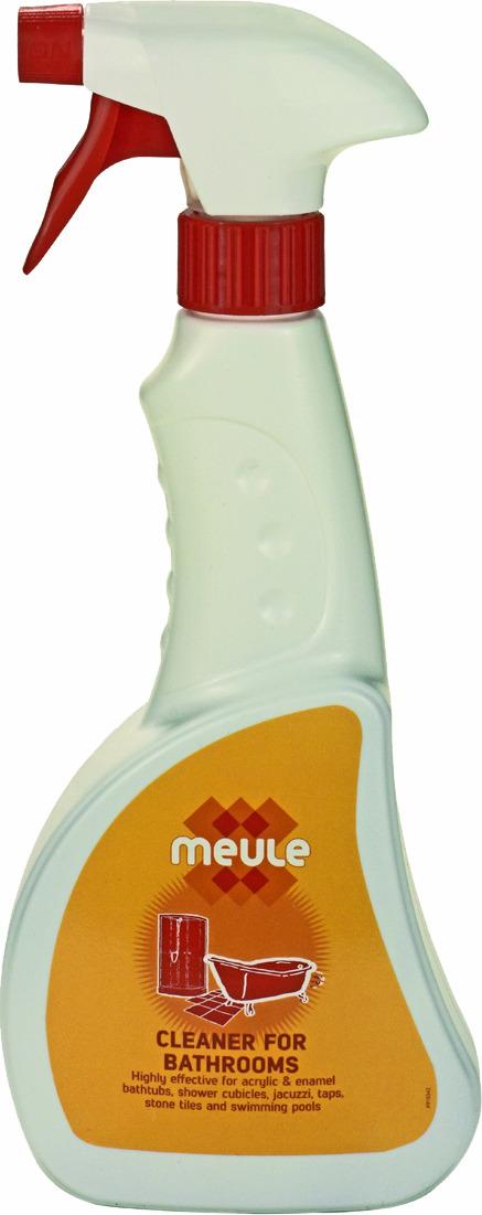 Средство чистящее для ванны Meule, 450 мл средство чистящее для унитазов meule 750 мл