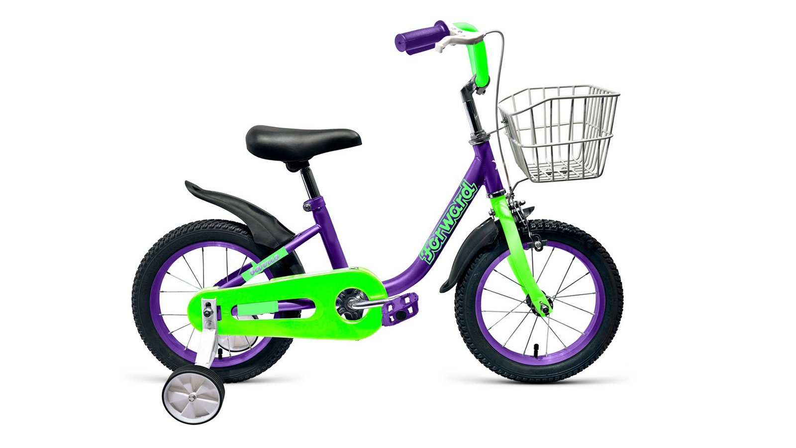 Велосипед Forward Barrio, фиолетовый велосипед forward barrio 14 2019