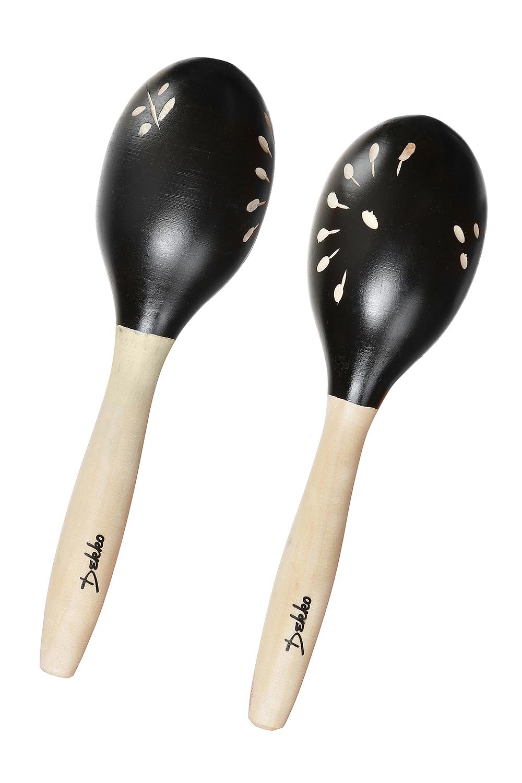 Детский музыкальный инструмент DEKKO M0 BK черный недорго, оригинальная цена