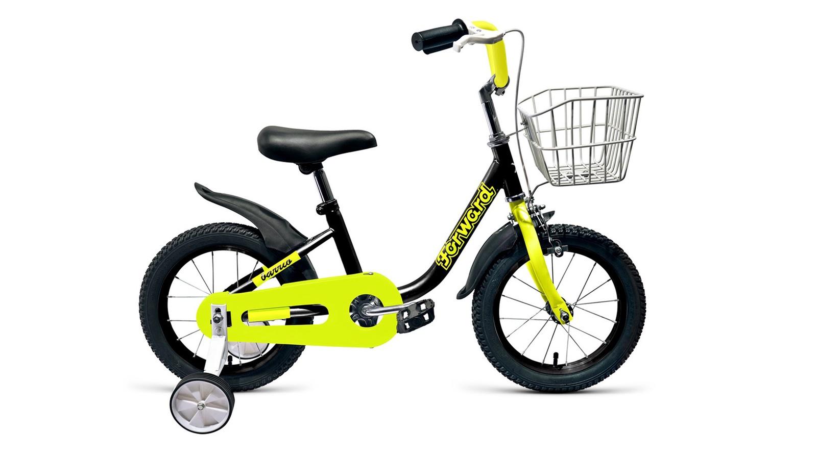 Велосипед Forward Barrio, черный велосипед forward zigzag 2019