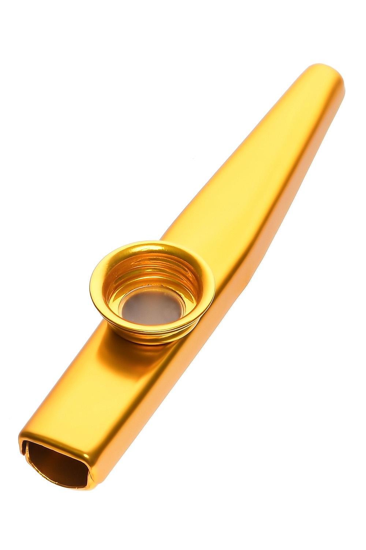Детский музыкальный инструмент DEKKO KL-1Y YW желтый музыкальный инструмент hand