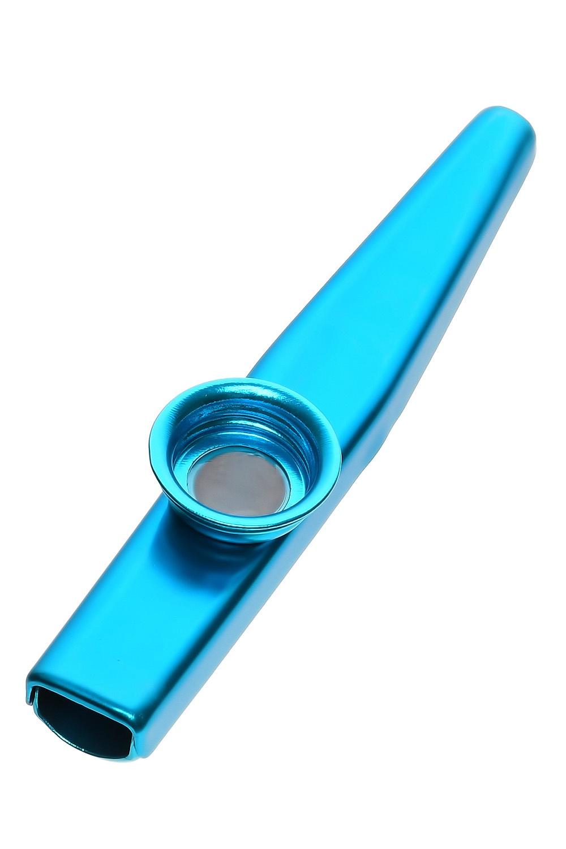 Детский музыкальный инструмент DEKKO KL-1Y BL синий музыкальный инструмент hand