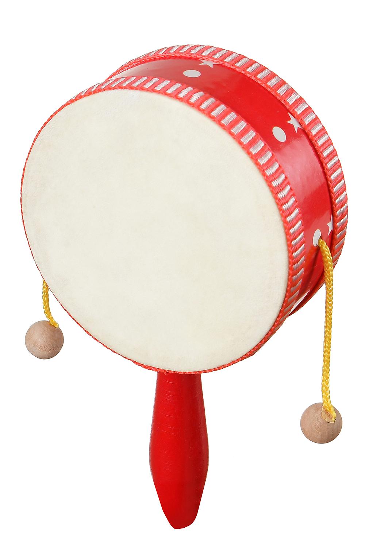 Детский музыкальный инструмент DEKKO NL-5 красный музыкальный инструмент 5 б