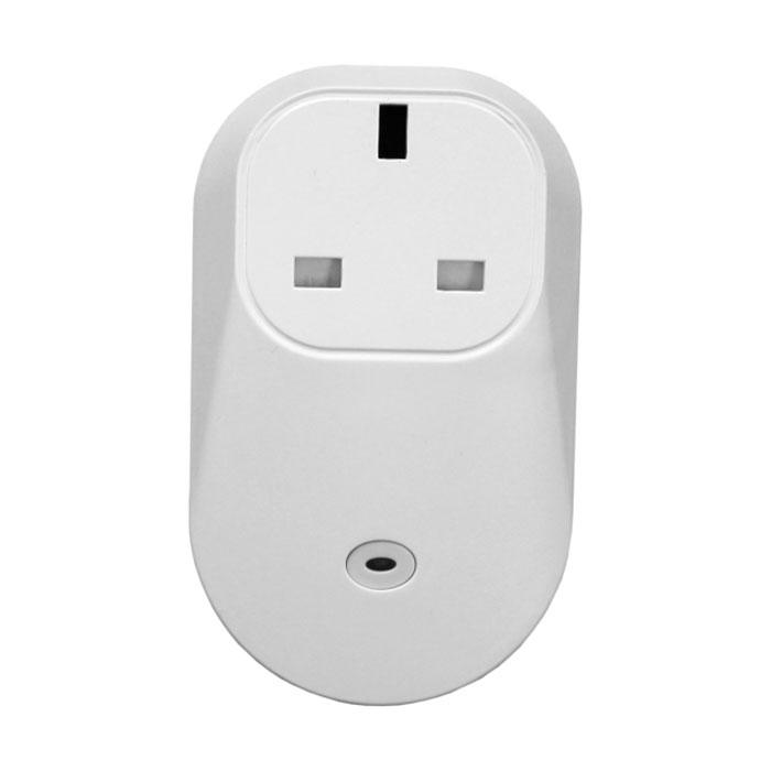 Контроллер умного дома ZDK Smart Socket Zodiak R1, белый видеорегистратор zodikam dvr 10