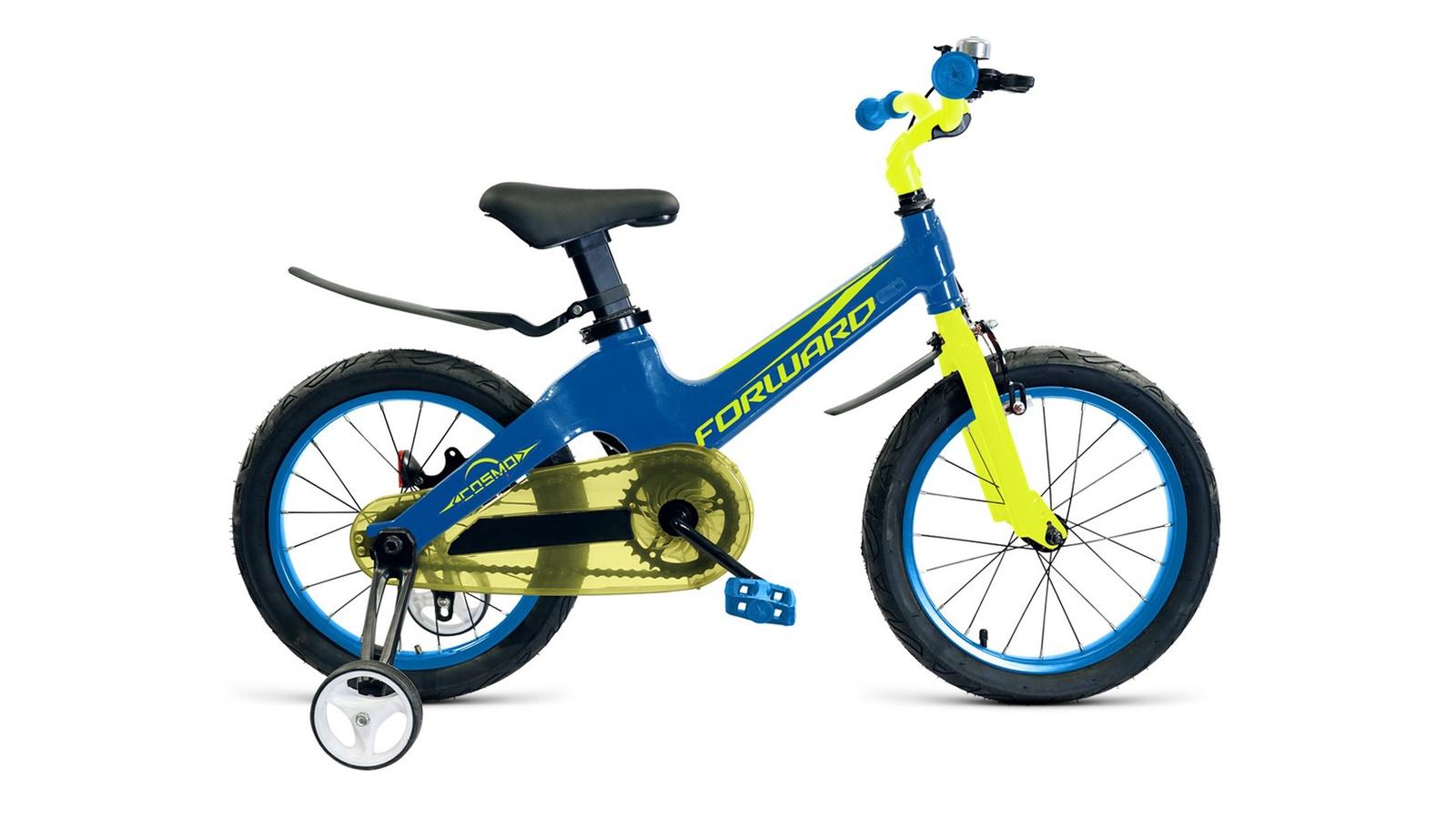 Велосипед Forward Cosmo, синий велосипед forward barcelona 1 0 2017