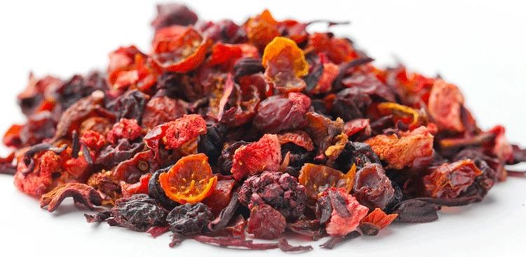Чайный напиток Gutenberg Фруктовый сад, 500 г imperial tea beauty fitness напиток чайный 100 г