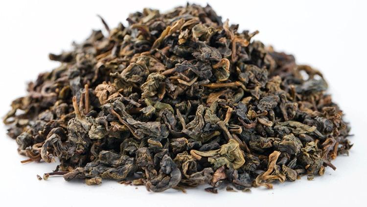 Чай листовой Gutenberg Апельсиновый, улун, 500 г teacher женшеневый улун чай листовой 500 г