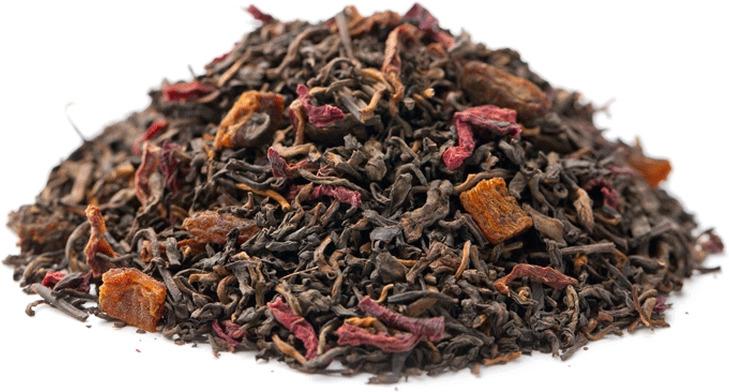 Чай листовой Gutenberg Амаретто, пуэр, 500 г чай листовой gutenberg tо ча императорский пуэр прессованный 500 г