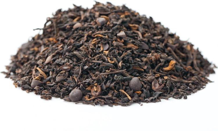 Чай листовой Gutenberg Мокко, пуэр, 500 г чай листовой gutenberg tо ча императорский пуэр прессованный 500 г