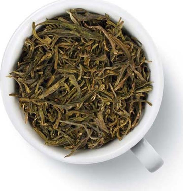 Фото - Чай листовой Gutenberg Хуан Шань Маофен, 52074, 500 г гонг юань хуан шань мао фэн грин чай чай 160г