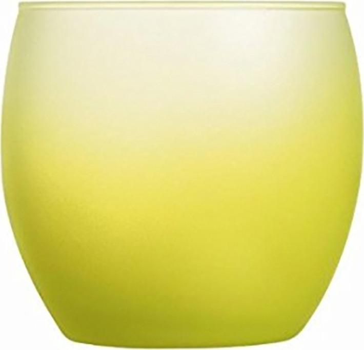Стакан Luminarc Фрост, L1000, зеленый, 340 мл стакан фрост пинк 340мл низкий