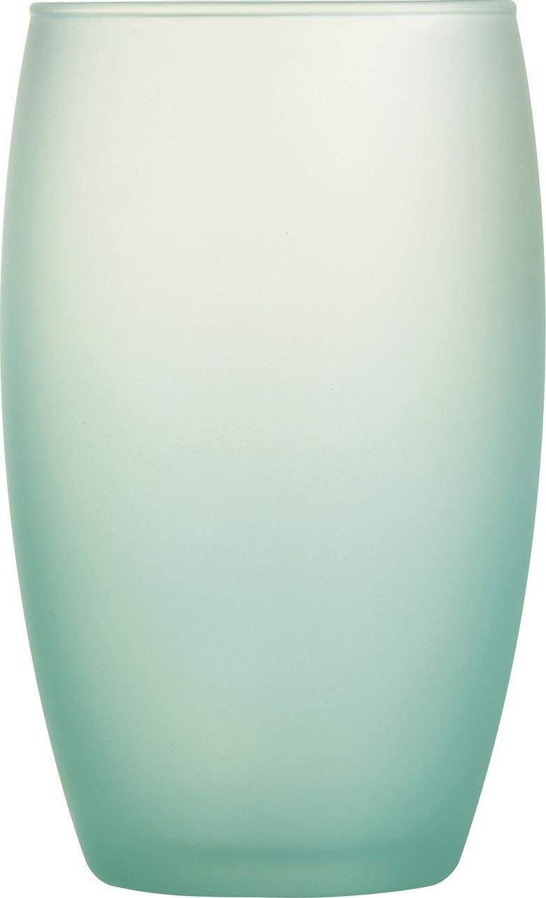 Стакан Luminarc Фрост, L1003, голубой стакан фрост пинк 340мл низкий