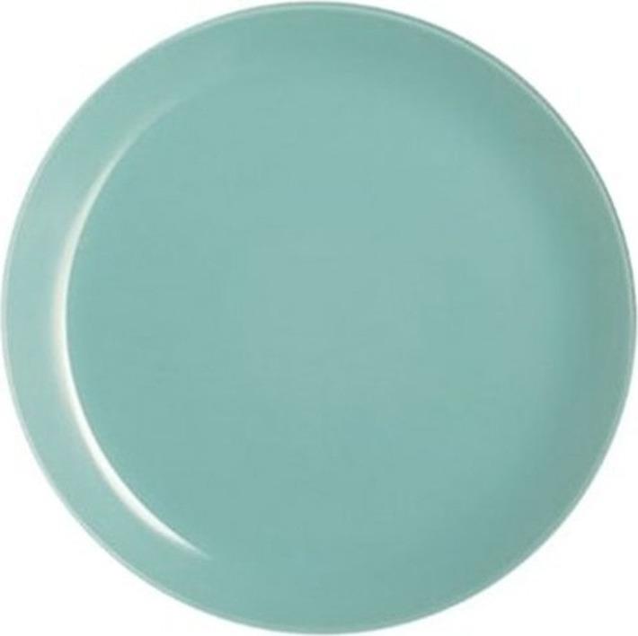 Тарелка десертная Luminarc Арти Софт Блу, L1123, голубой