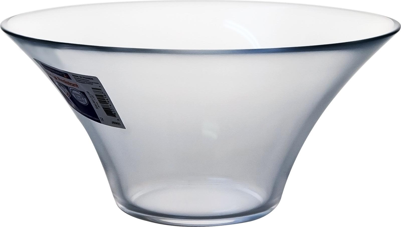 Салатник Luminarc Salad Club, L4611, диаметр 28 см салатник luminarc космос 12см 0 6л стекло