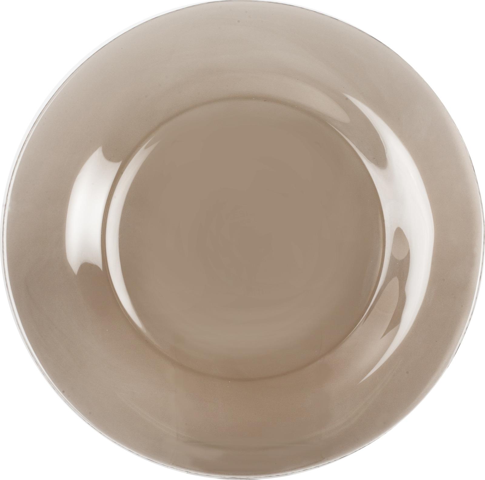 Тарелка Luminarc Амбьянте Эклипс, L5086, диаметр 25 смL5086