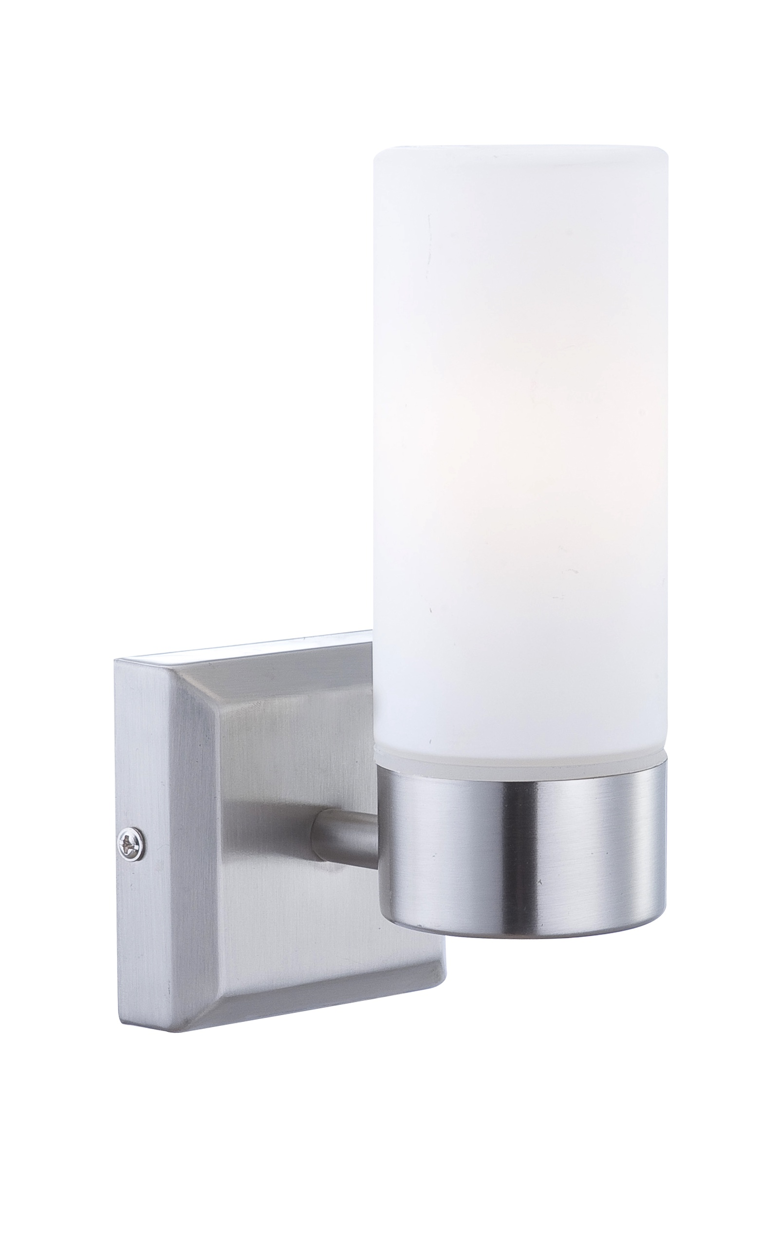 Настенно-потолочный светильник Globo Space, серый потолочный светильник globo new 0332 серый металлик