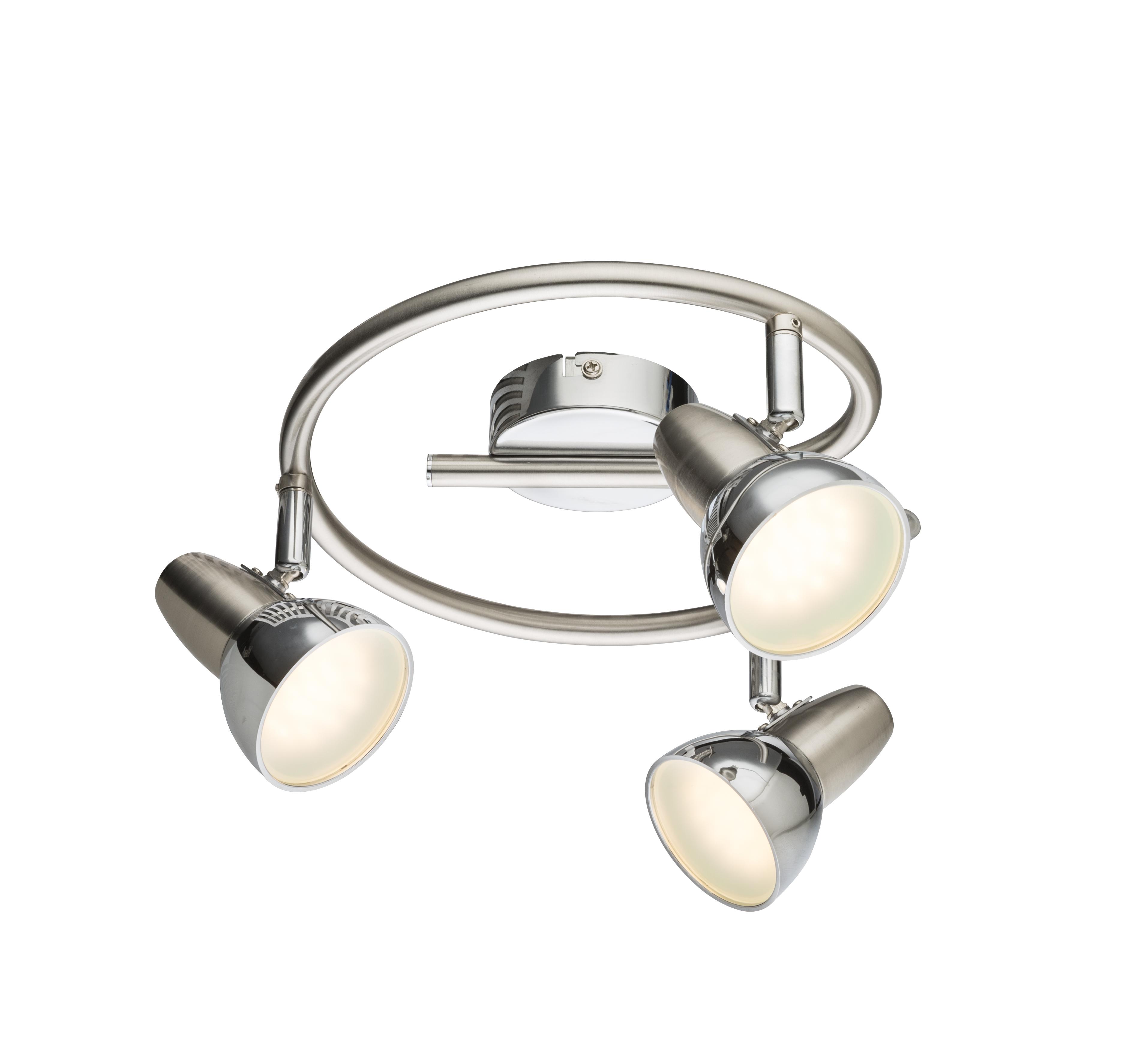 купить Настенно-потолочный светильник Настенно-потолочный светильник Cappuccino по цене 5660 рублей