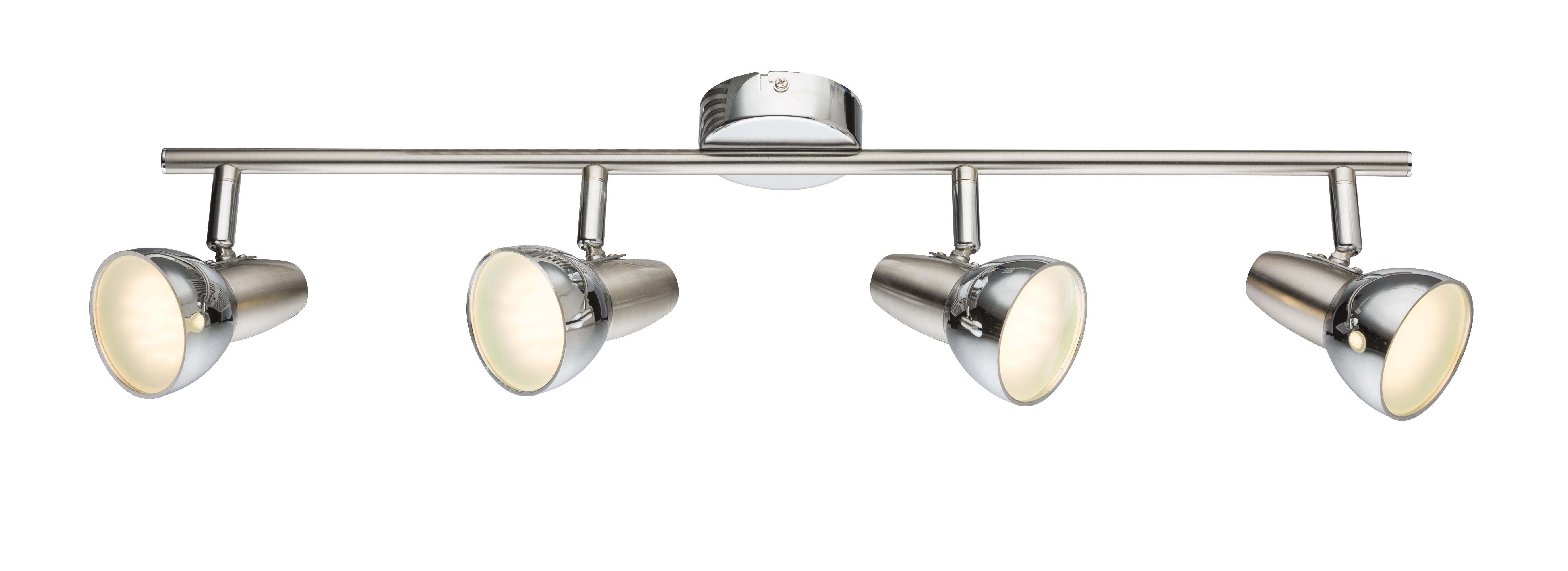 купить Настенно-потолочный светильник Настенно-потолочный светильник Cappuccino по цене 6620 рублей