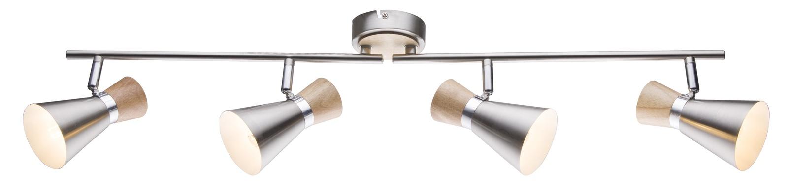 купить Настенно-потолочный светильник Настенно-потолочный светильник Aeron по цене 8040 рублей