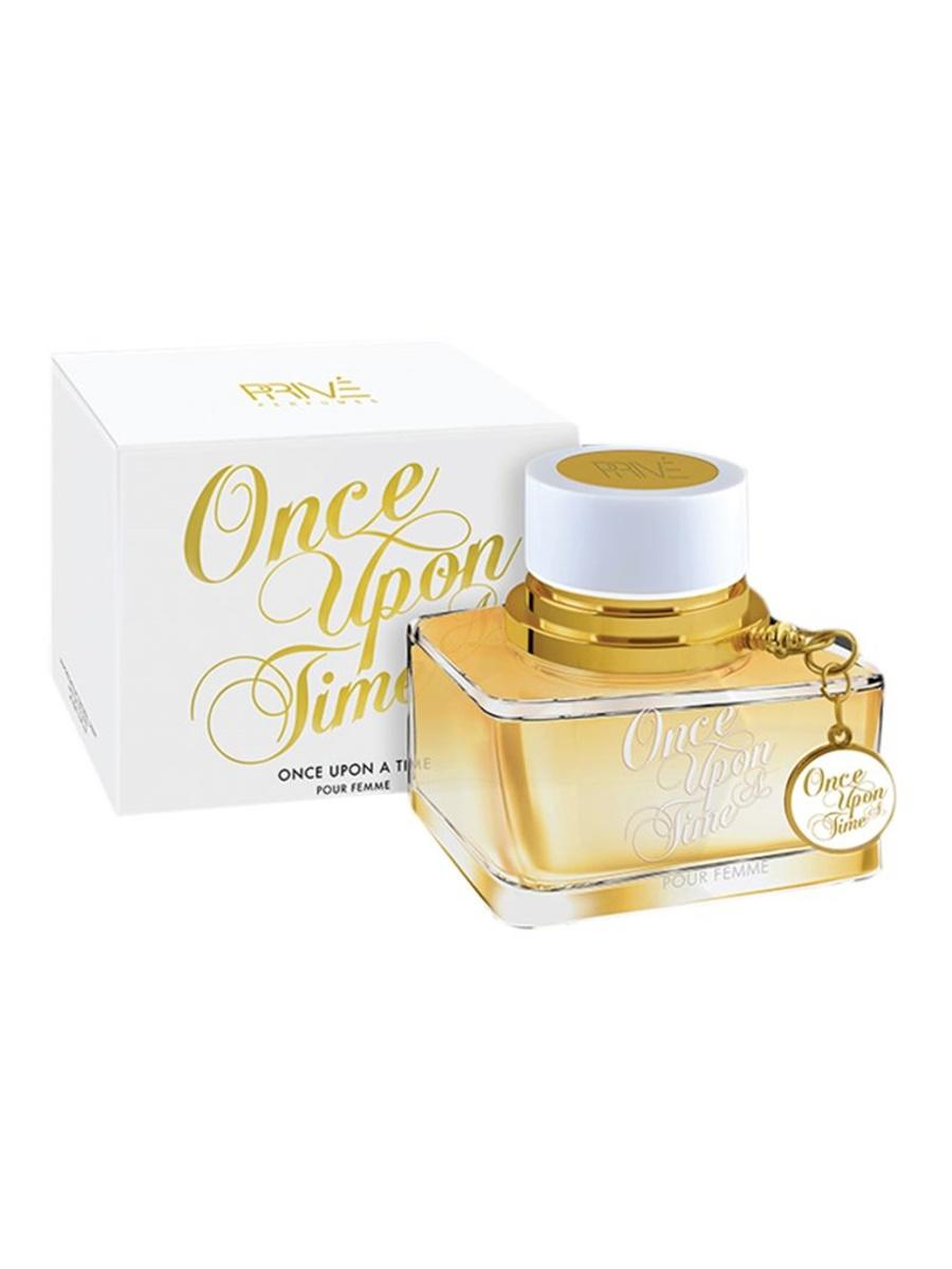 EMPER Once upon a time femme 90 мл парфюмерия emper