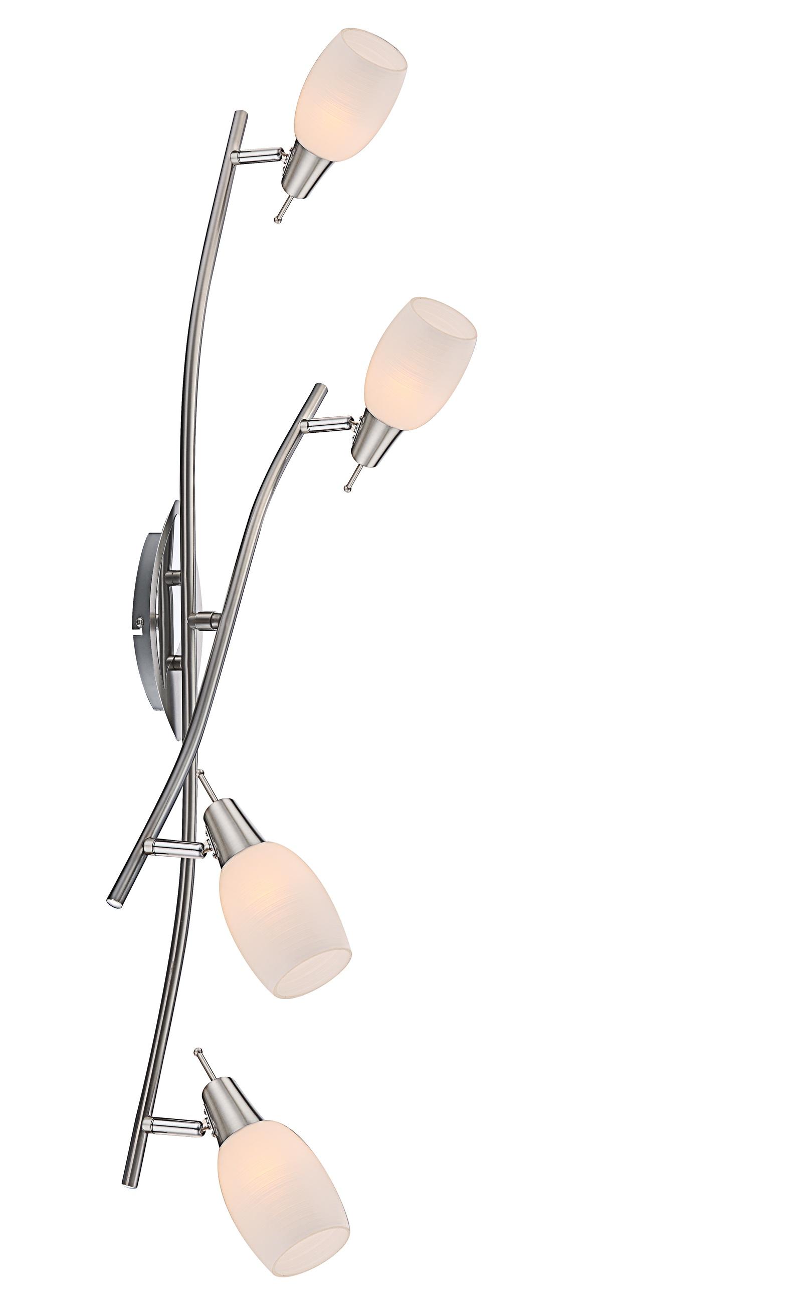 Настенно-потолочный светильник Globo Gillian цена и фото